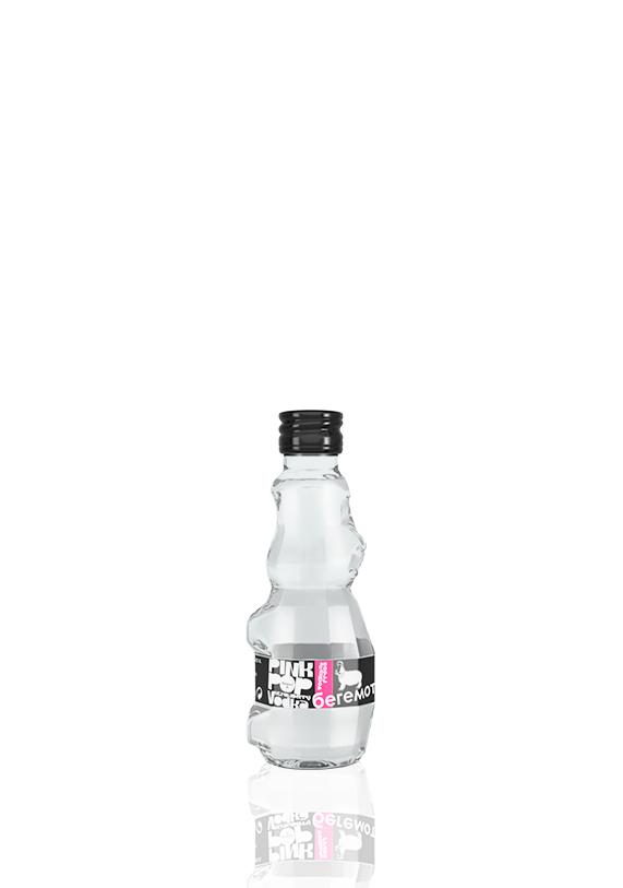 Vodka Beremot Strawberry | Andalusí Licores