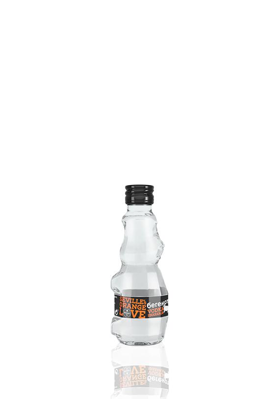 Vodka Beremot Naranja   Andalusí Licores