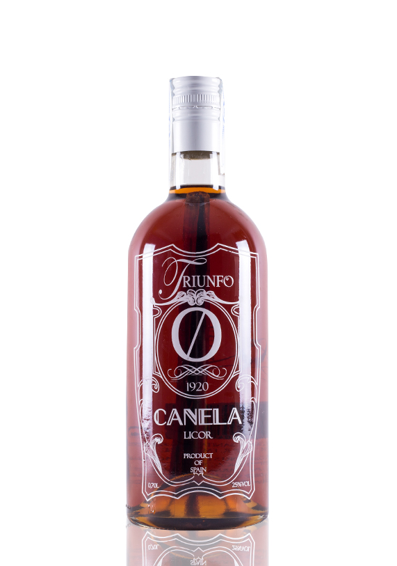 Licor Andalusí Canel   Andalusí Licores