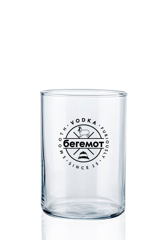 Vaso Jerte 50 cl. | Beremot Vodka