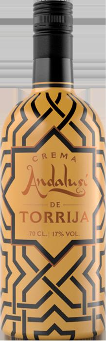 Crema de torrija | Andalusí Licores
